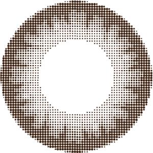 ナチュラルシナモン:レンズ画像