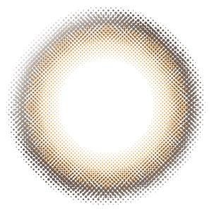 ベイクドスフレ:レンズ画像