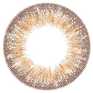 フォギーショコラ:レンズ画像