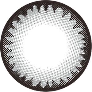 アイキャッチシリーズ/ライトアッシュグレー:レンズ画像