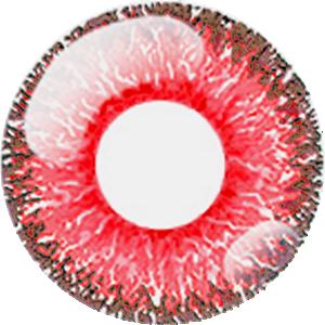 艶紅カーマイン:レンズ画像