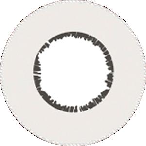 閃刃ホワイト:レンズ画像