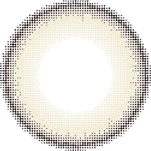 セレーナブラウン:レンズ画像
