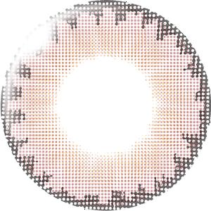 エールブラウン:レンズ画像