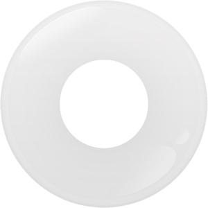 ホワイト:レンズ画像
