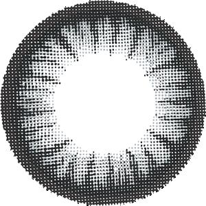 ウインターアクセント:レンズ画像