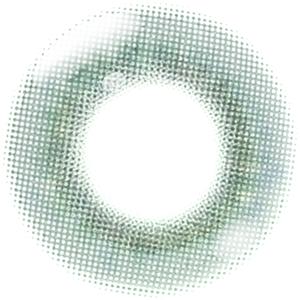 ライチジュレ:レンズ画像