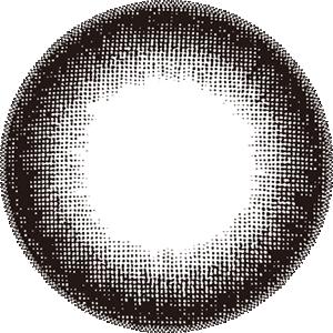 カカオブラック:レンズ画像