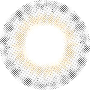 スキングレージュ:レンズ画像