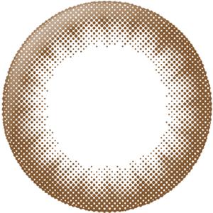 チョコレート:レンズ画像