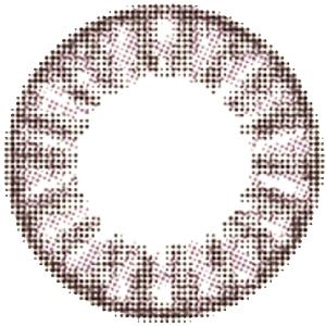 ピンクショコラ:レンズ画像