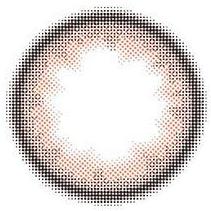 スイートピンク:レンズ画像