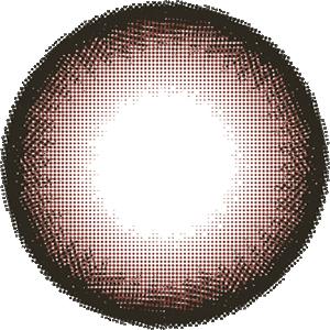 メルティーチョコレート:レンズ画像