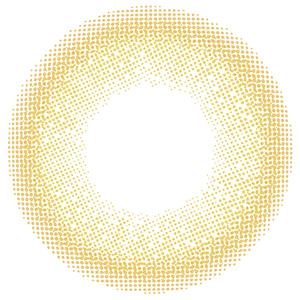 サニーオレンジ:レンズ画像