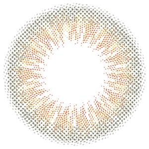 カッパークチュール:レンズ画像