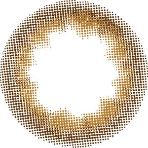 カフェモカ:レンズ画像