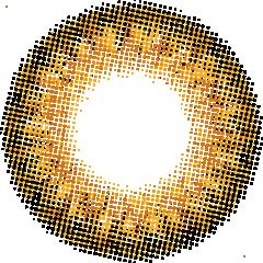 O-11 シルキーベージュ:レンズ画像