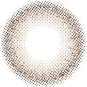 シフォン:レンズ画像
