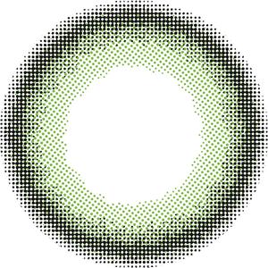 ライトオリーブ:レンズ画像