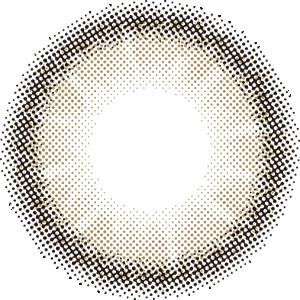 ダズルグレー:レンズ画像