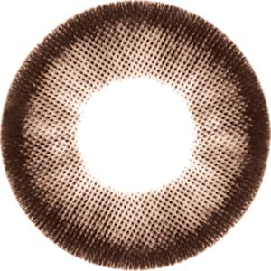 ヘーゼルサークル:レンズ画像