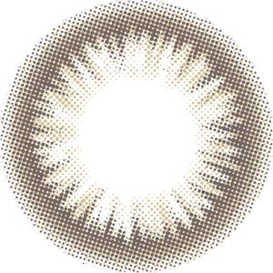 パールグレー:レンズ画像