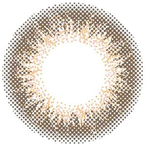 コーラルチーク:レンズ画像