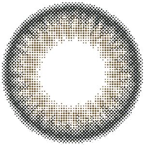 エトエブラウンリング:レンズ画像