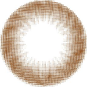 パムブラウン:レンズ画像