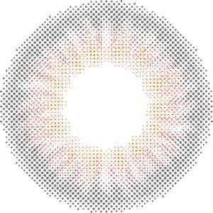 ピーチクラッシュ:レンズ画像