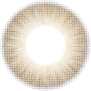 ヘイスグレイズ:レンズ画像