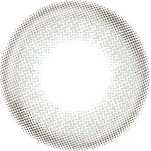 オパールグレー:レンズ画像