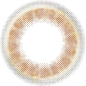 カッパーアッシュ:レンズ画像
