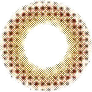 パールピンク:レンズ画像