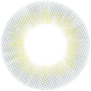 スモーキーグレージュ:レンズ画像