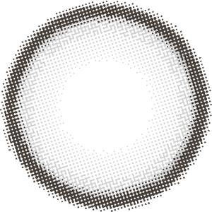ライトグレー:レンズ画像