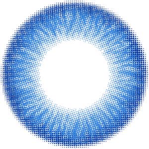 ブルーグロット:レンズ画像